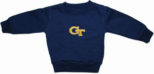Georgia Tech Yellow Jackets Sweat Shirt
