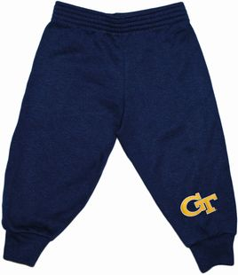 Georgia Tech Yellow Jackets Sweat Pant