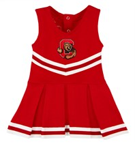 Cheerleader Bodysuit Dress